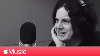 Jack White: Boarding House Reach [FULL INTERVIEW P1]  | Beats 1 | Apple Music