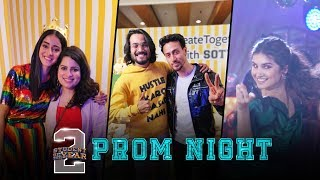 Download SOTY2 Prom Night | Tiger Shroff | Tara | Ananya | Punit Malhotra | In cinemas now Video