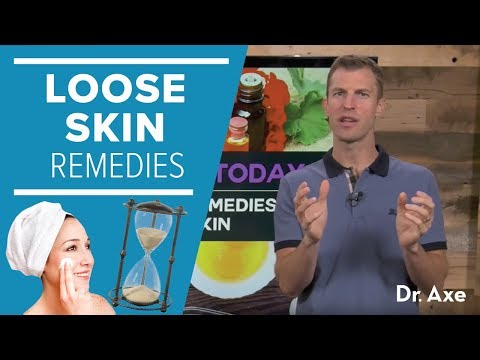 Loose Skin Natural Remedies: How to Tighten Skin