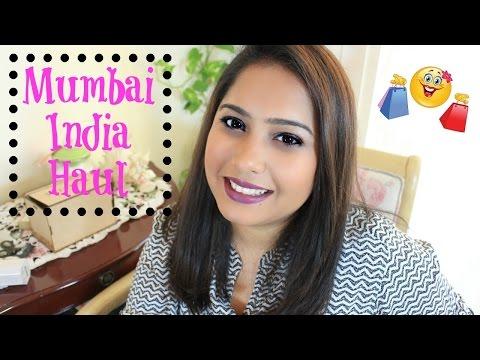 India - Mumbai Haul | itsjustmejamie