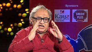 Press Conference: Episode 35: A Hindustani should chant Bharat Mata Ki Jai, says Tarek Fatah