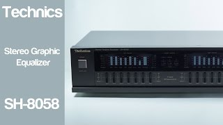 Technics SH-8030 Main Demonstration 0393 - PakVim net HD