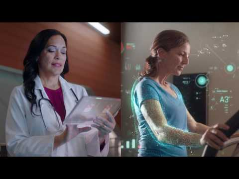Someday Starts Today Cardiac TV Commercial Created for Florida Hospital
