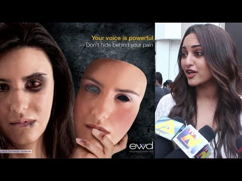 Xxx Mp4 Sonakshi Sinha React On Women Empowerment And Current Sexual Allegation 3gp Sex