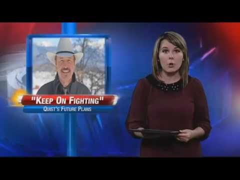 Rob Quist Reacts to Congressional Election Loss