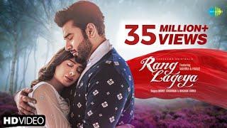 Rang Lageya ▶Paras Chhabra   Mahira Sharma   Mohit Chauhan   Rochak Kohli   Kumaar   Official Video