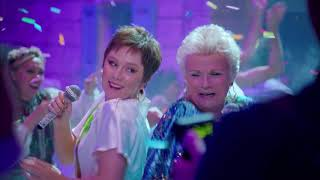 Mamma Mia! Here We Go Again | Super Trouper | Bonus Clip | Own it on Blu-ray, DVD & Digital