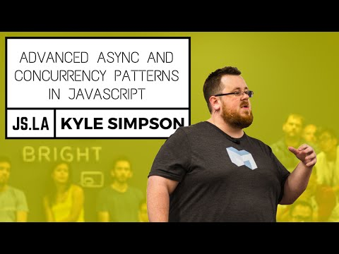 Advanced Async and Concurrency Patterns in JavaScript