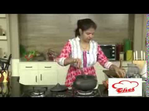 Chicken Pot Biryani   Mrs Vahchef