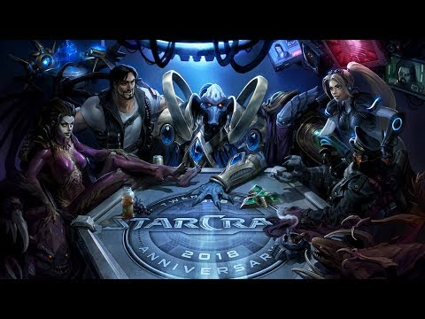 StarCraft 20th Anniversary Celebration