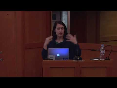 Prof Sabina Leonelli - How to (Re)Use Big Data
