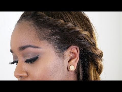 How To: Updo Hairstyles With Clip-In Extensions