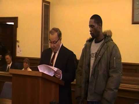 Akron Man Jailed for Non-Support
