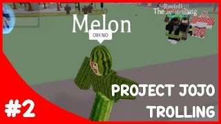 Boy 2 Man Trolling 2 || Project Jojo - PakVim net HD Vdieos