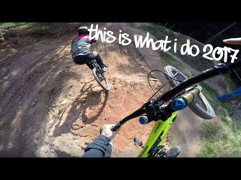 This is what I do 2017 | GOPRO MTB | Dennis Mtb