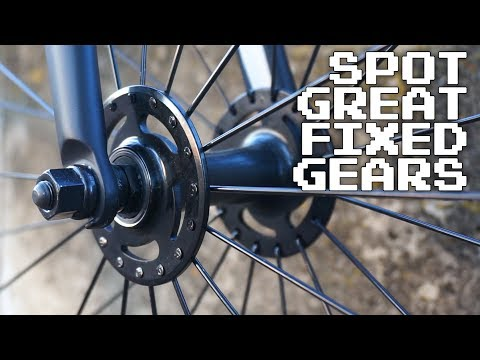 How to Spot the Best Beginner Fixed Gear Bikes