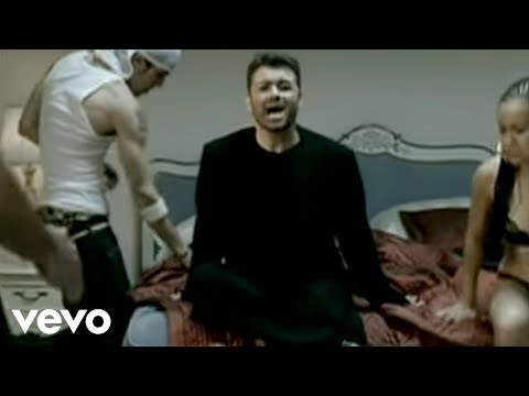 George Michael - Flawless (Go To The City) (Official Video)