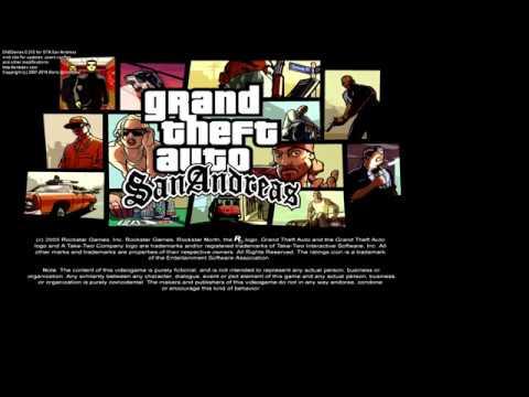 🚩 GTA SA MTA маленькая картинка