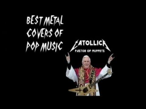 Heavy Metal pop covers Vol.01