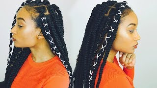 Download How To Chunky Senegalese Twist Genyoutube Net