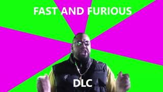 FAST AND FURIOUS DLC IS FREE!