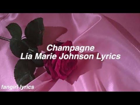 Xxx Mp4 Champagne Lia Marie Johnson Lyrics 3gp Sex