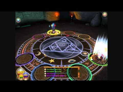 Wizard101-Efreet Pet Quest