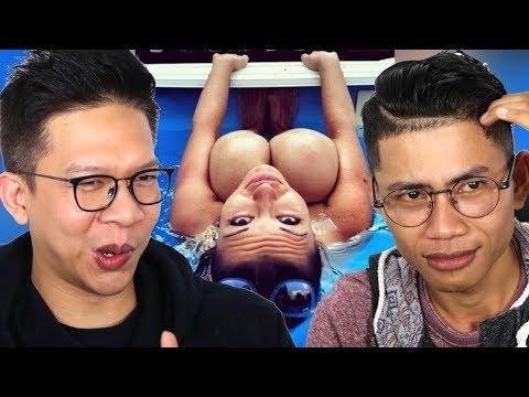 Xxx Mp4 SEBERAPA NGERES KAMU JANGAN MIKIR ANEH2 3gp Sex