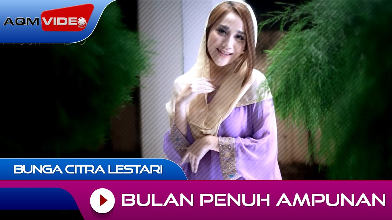Download Bunga Citra Lestari - Bulan Penuh Ampunan MP3 Gratis