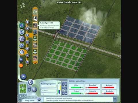 Money tree & a better city simcity 4 (tutorial)