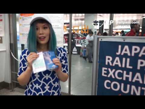 JAPAN RAIL PASS: How to Use? Exchange, Activation and Travelling Around Japan