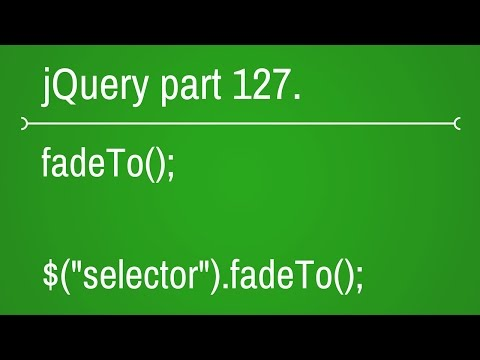 jquery fade to function - part 127