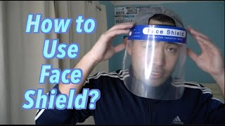 Are Transparent Safety Face Shield Worth it?