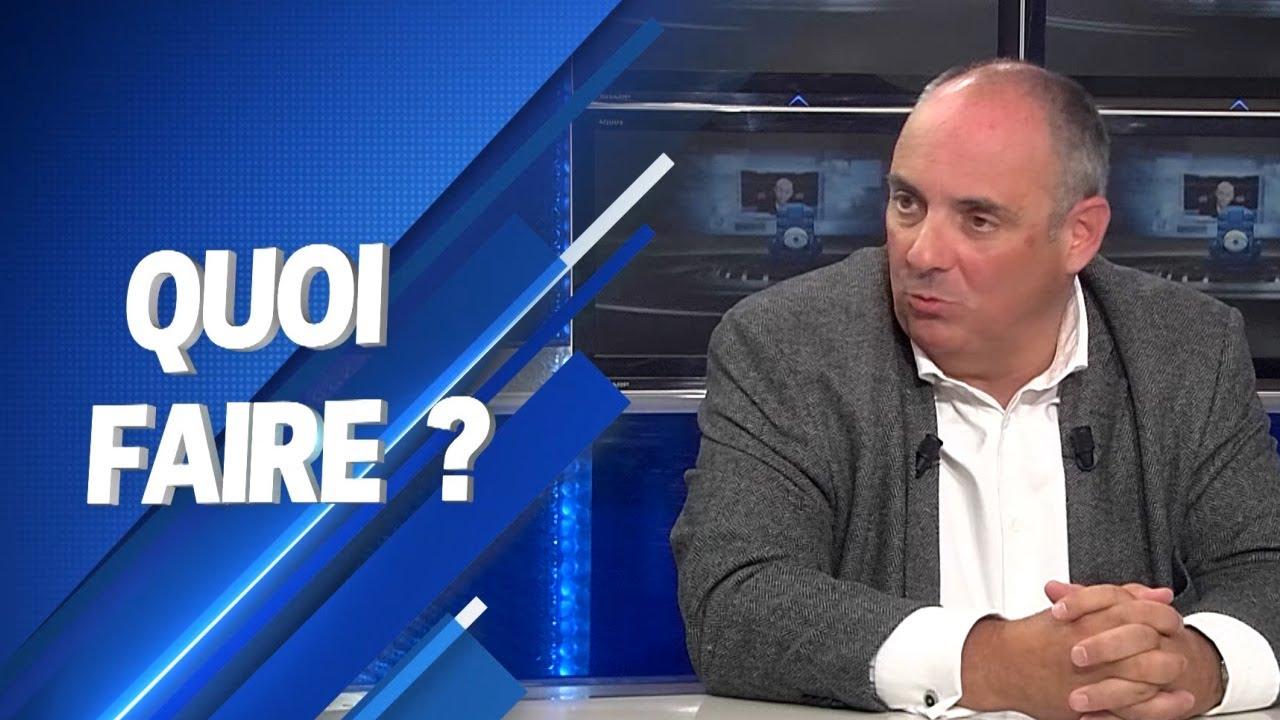 Olivier Delamarche : ce qu'il faut faire et ne pas faire