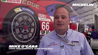 Michelin at the Road Race Showcase - Road America - Michelin Motorsport