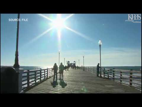 Oceanside Harbor And Beach Suffer Dredging Delays