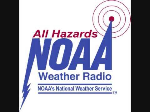 Tornado Warning in Connecticut - 09/08/12