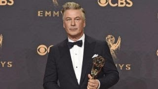Hollywood liberals attack Trump at the Emmy Awards