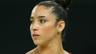 The Untold Truth Of Aly Raisman