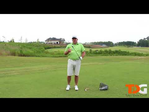 Golf Tips in 90 Seconds or Less - How to Improve Distance Control with Pitching Wedge