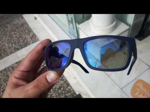 f72d2b6e8c Essilor Transitions XTRActive Mirror Blue   Arnette 4176 Drop-Out   Οπτικά  Μάγγελ