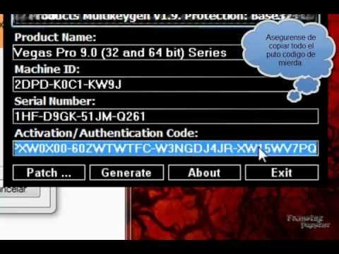 serial win 7 pro 64 bits