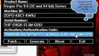 vegas pro 11 32 bit keygen