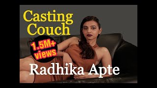 Casting Couch with Amey & Nipun   Radhika Apte   Episode 1