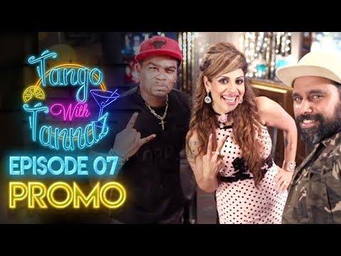 Tango With Tannaz With Bosco-Caesar | EP 07 PROMO | Tannaz Irani | FrogsLehren | HD