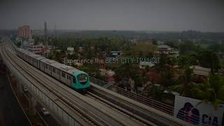 Features that make Kochi Metro, THE BEST