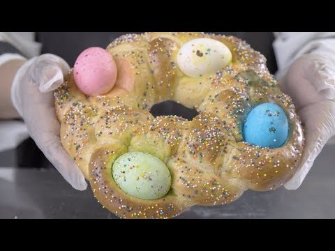 Easter Bread - DeCicco & Sons