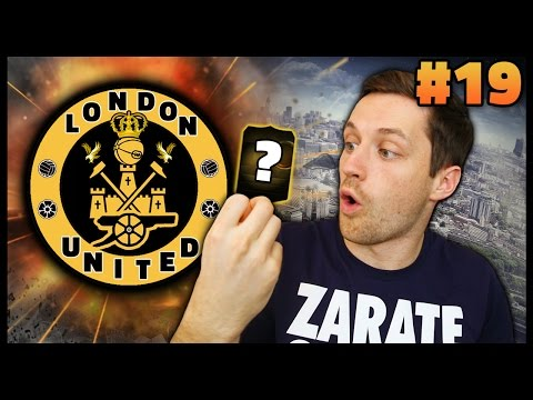 LONDON UNITED! #19 - Fifa 15 Ultimate Team