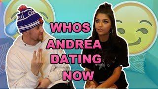TRUTH OR TEA!! (EXPOSED) W/ ANDREA RUSSETT!!