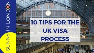 Uk Visa Process For Living In The Uk After Brexit Vote